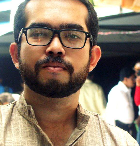 Saurav Dutta