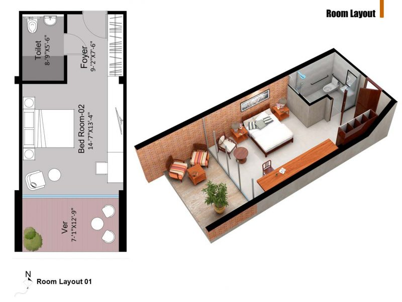 room-layout